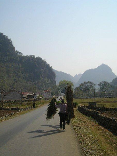 Photo by Aleida Stone, Vietnam