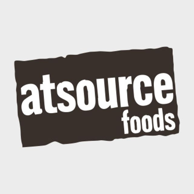 Logo design. This was the clients' favourite from a range we presented. Always so subjective & very personal to each client or business #logodesign #logo #brand #graphicdesign #housestyle #fundamentaldesign #atsourcefood
