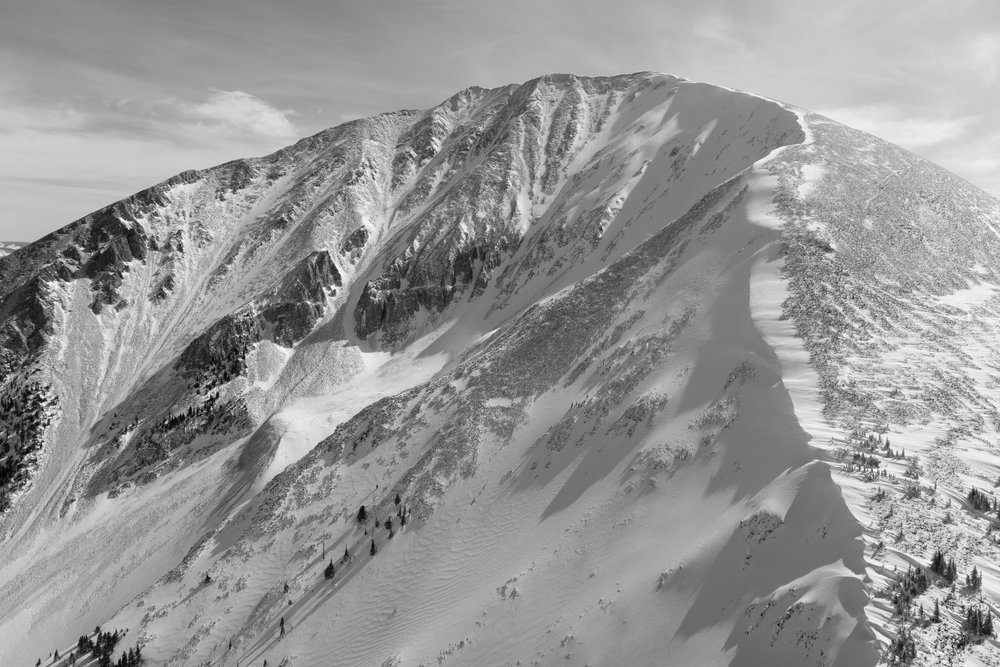 Mt. Sopris, West Peak #2