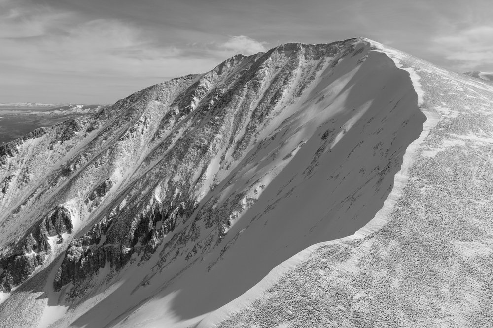 West Peak #1, Mt. Sopris
