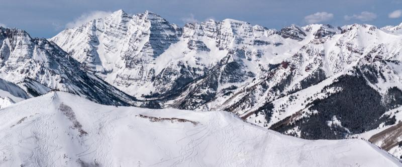 Summit #3, Aspen