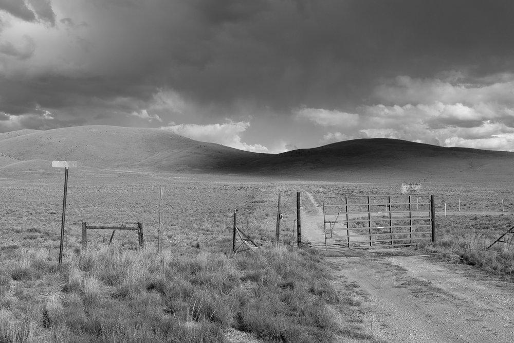 U.S. Highway 24, Hartsell Ranch, CO
