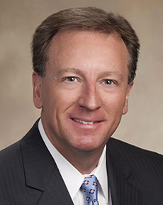 Chris Anderson - MAHN Board ChairmanPresident and CEOMississippi Baptist Health Systems