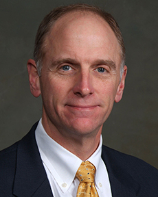 John Anderson - CEO, Anderson Regional Medical Center