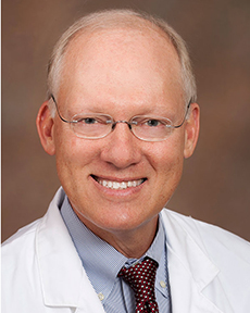 Paul VanLandingham, MD - Internal MedicineMississippi Baptist Health Systems