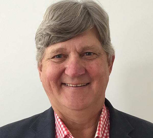 Keith Everett, MD - Regional Medical Director