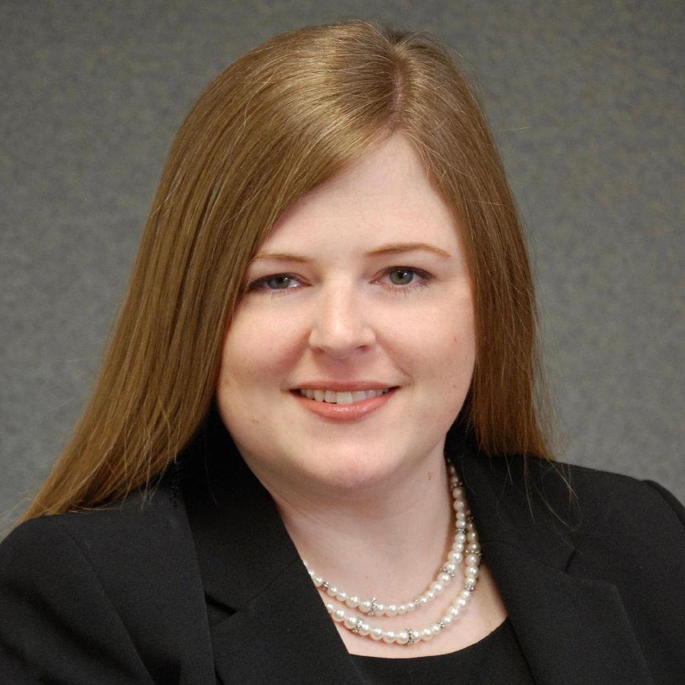 Amanda Gentry - Population Health Associate