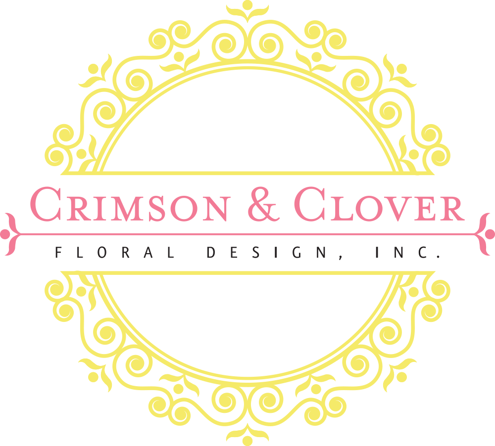 Crimson & Clover Designs