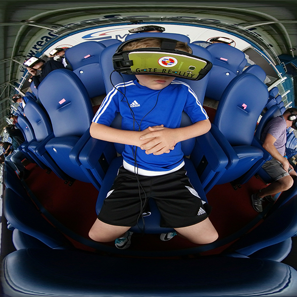 READING FC 2017-2018 KIT PROMOTION  We produced a stereoscopic VR headset experience at the team's base in London, England. The kit promotion features behind-the-scenes 360° footage of the team and Madejski Stadium.