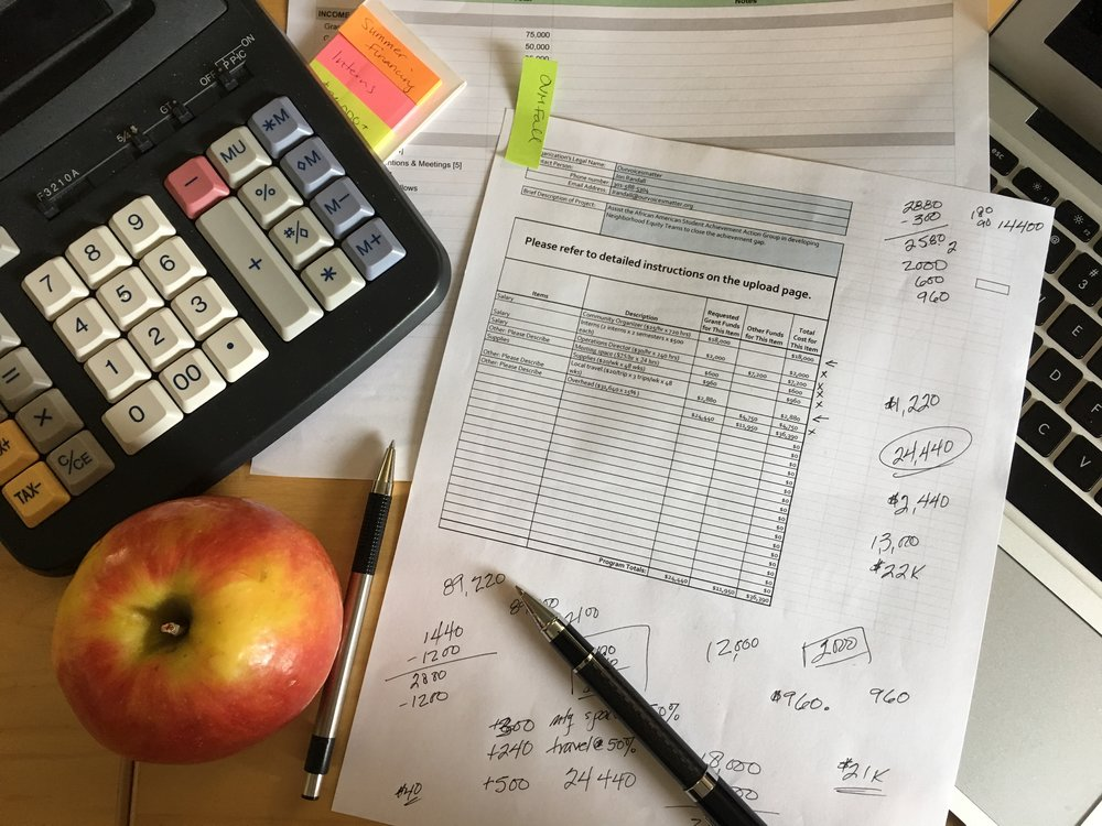 Accounting Services - We need periodic review of our books and procedures and assistance with our year end tasks and tax filings. We currently do our own bookkeeping using a cloud-based accounting software application.