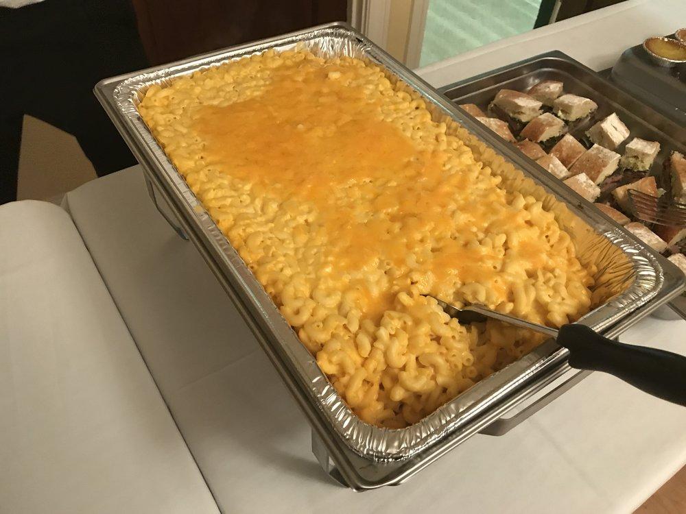 Love Mac & Cheese?