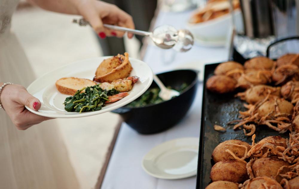 Tasting Parties - Food, drinks & your honey!