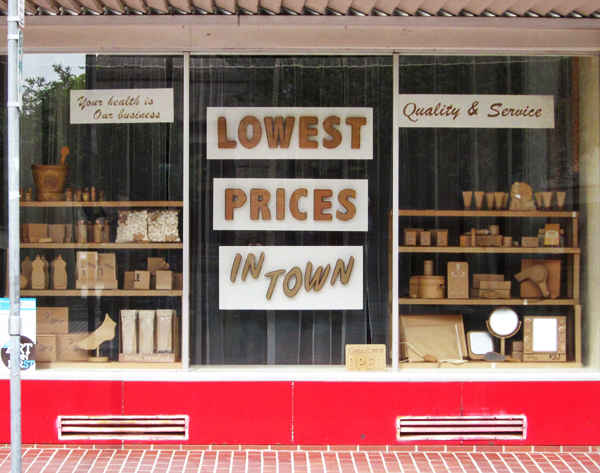 Installation: Lowest Prices in Town