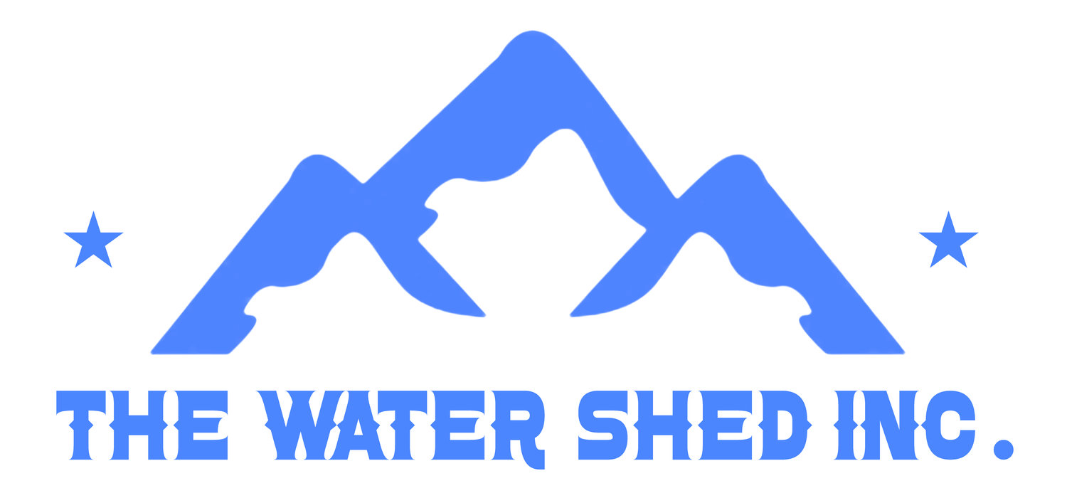 The Water Shed Inc.
