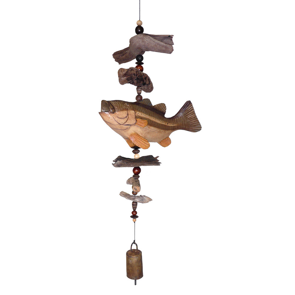 558 - Bass Bell Chime