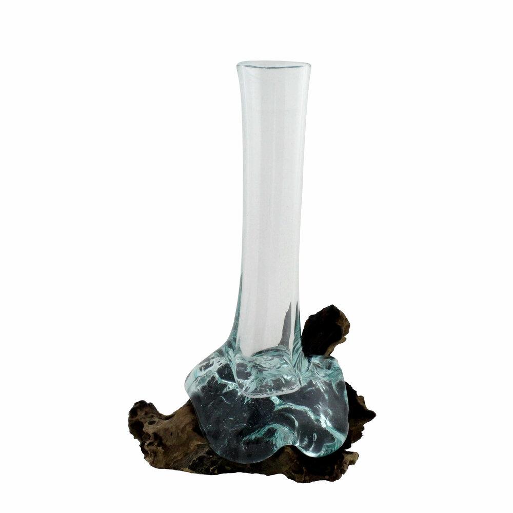 651VS-25 - Tall Skinny Vase