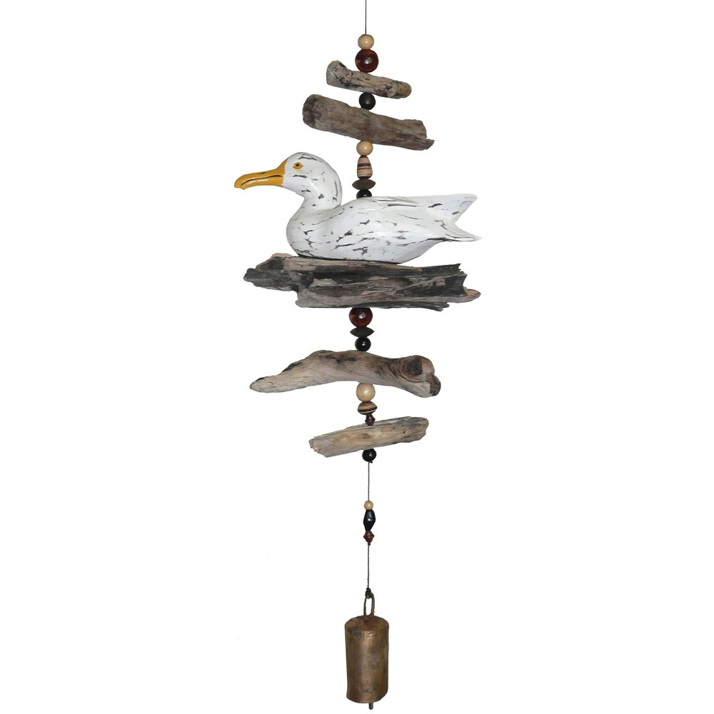 567A - Seagull Bell Chime