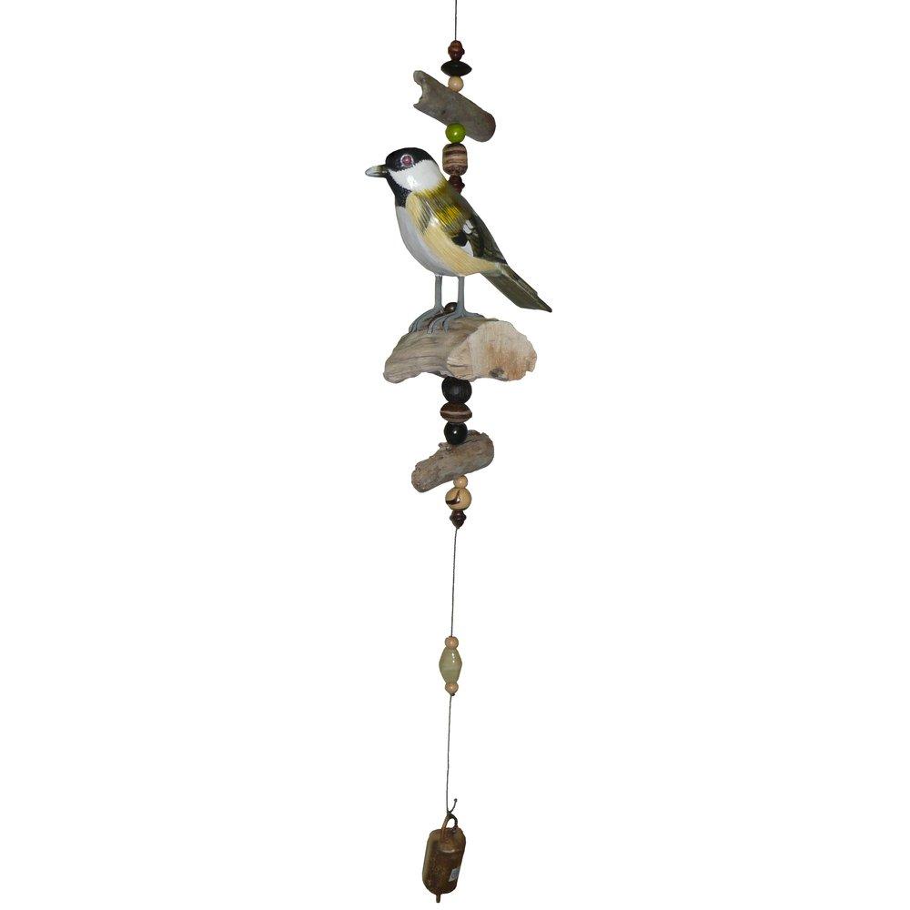 579 - Chickadee Bell