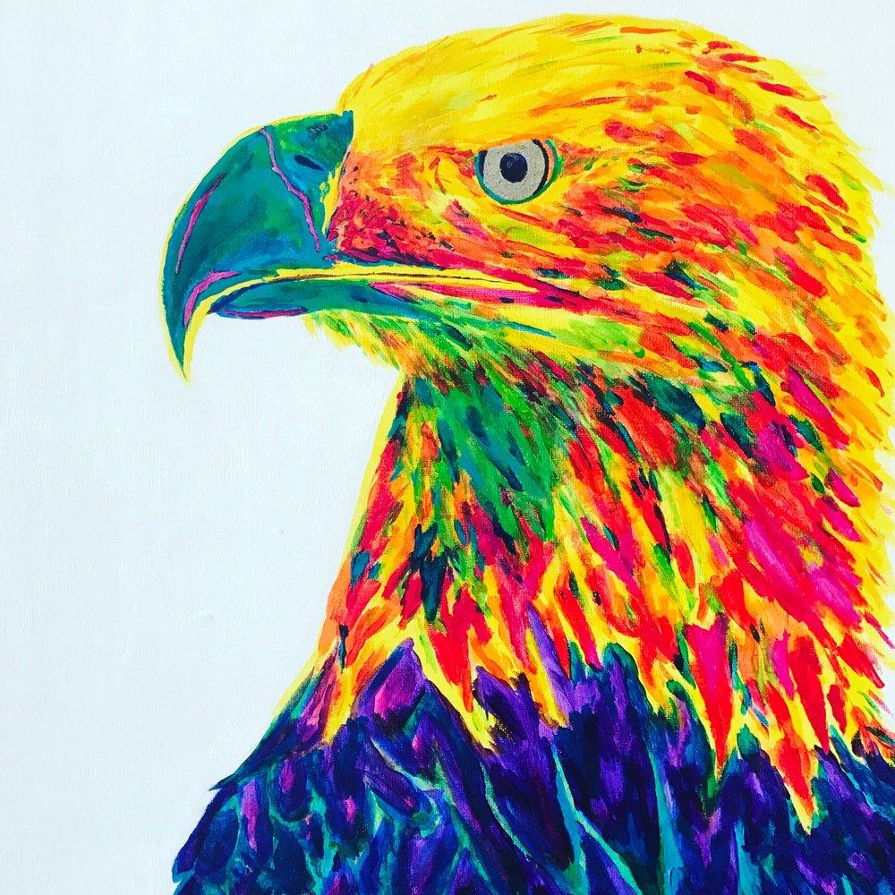 Spirit Eagle 2