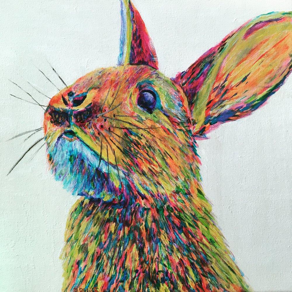 Spirit Bunny