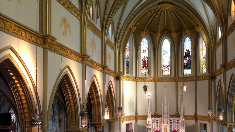 St. Augustine Catholic Church -