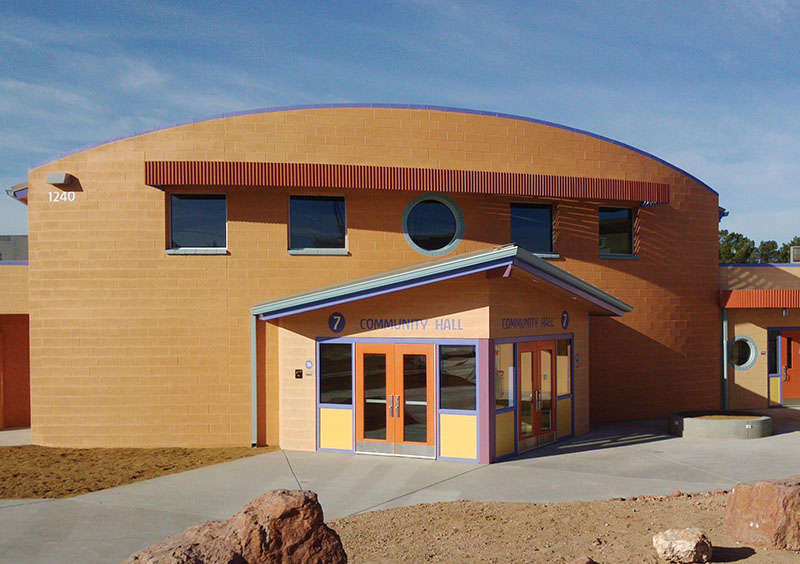 Thank You for Supporting Our New Community Hall -