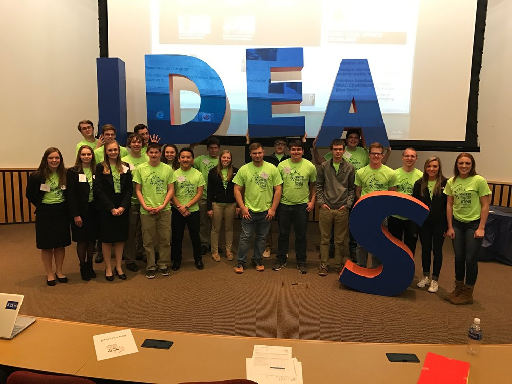 - Youth MentorLora was a Youth Mentor for IGNITE! Business Success.Ignite wants to support and maximize entrepreneurial talent and aspirations in our youth. Fond du Lac County area high school students each year participate in the IGNITE!