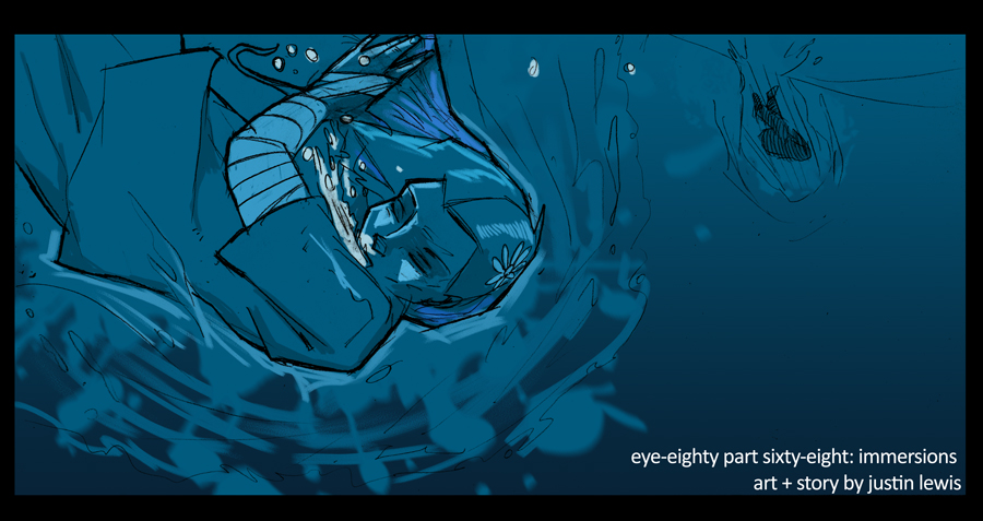 Eye-Eighty part 68 page one