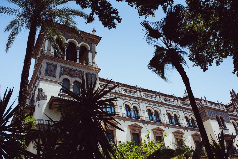 Galia y Andrew. Hotel Alfonso XIII Sevilla-15.JPG
