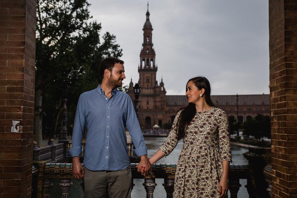 Preboda Plaza de España Sevilla. Carlos Pavón Fotografía (7).jpg