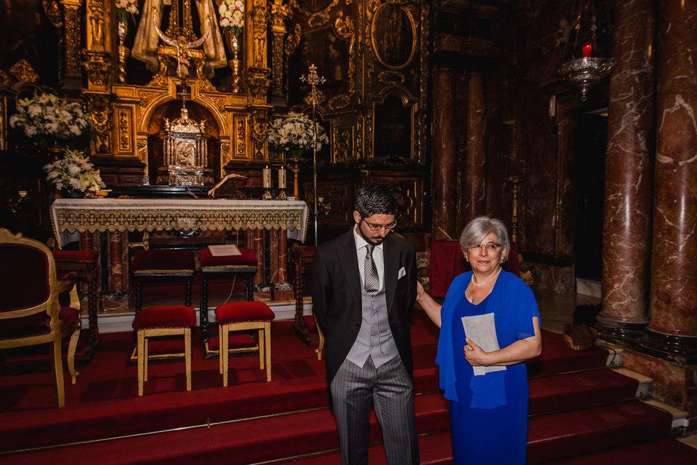Boda Iglesia Buen Suceso - La Celada. Sevilla. Carlos Pavón Fotografía (20).jpg