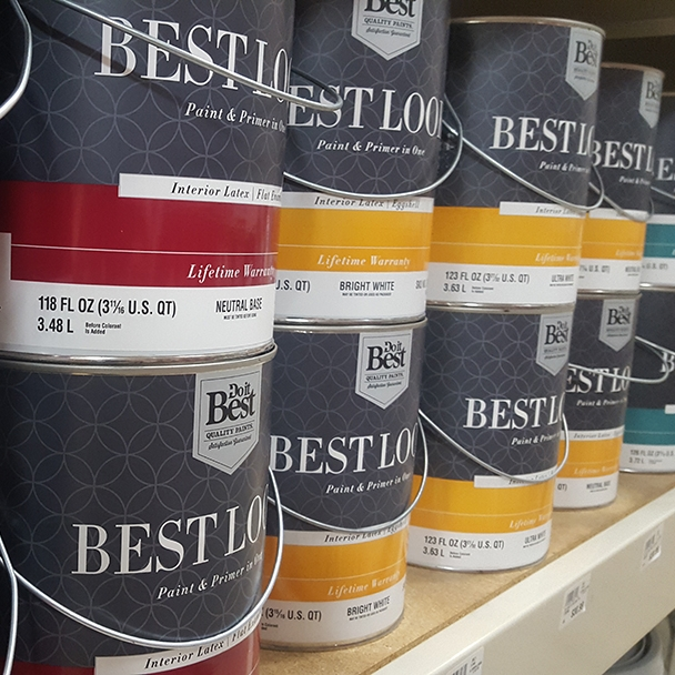 Best Look Quality Paint