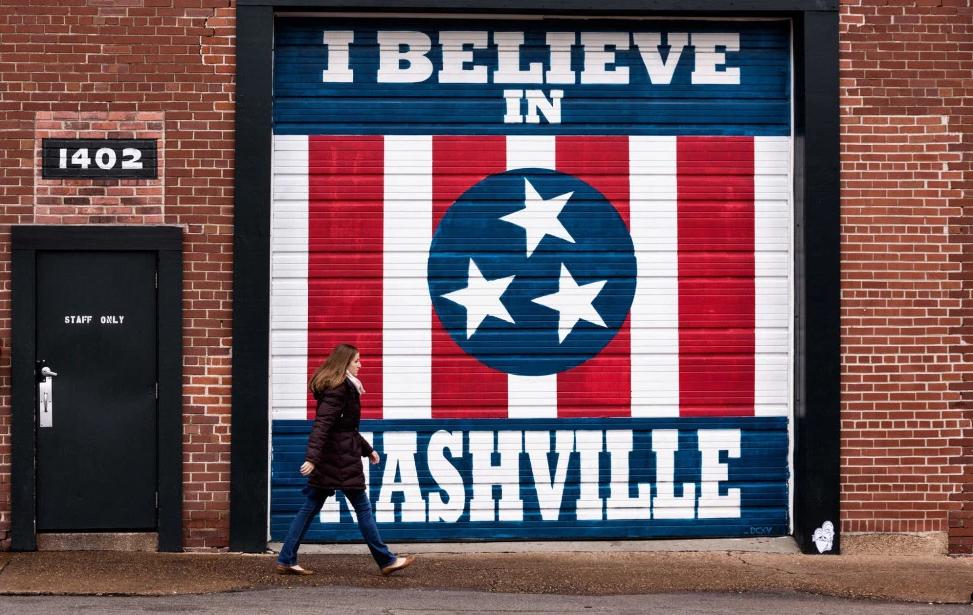 Nashville Sheraton Post