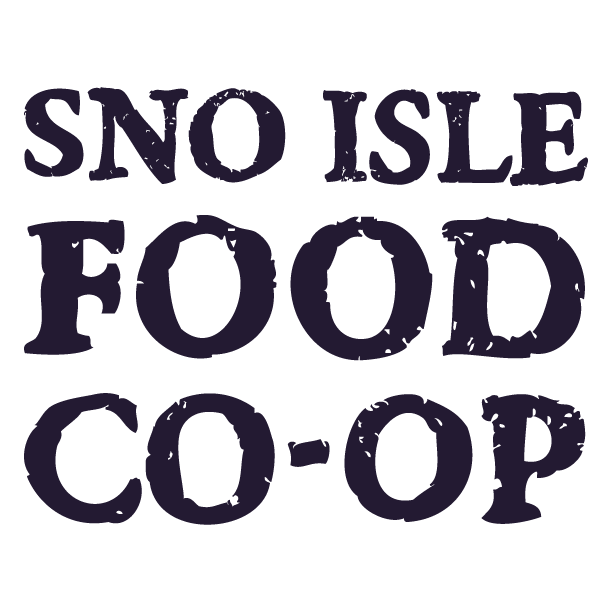 Sno-Isle Food Co-op