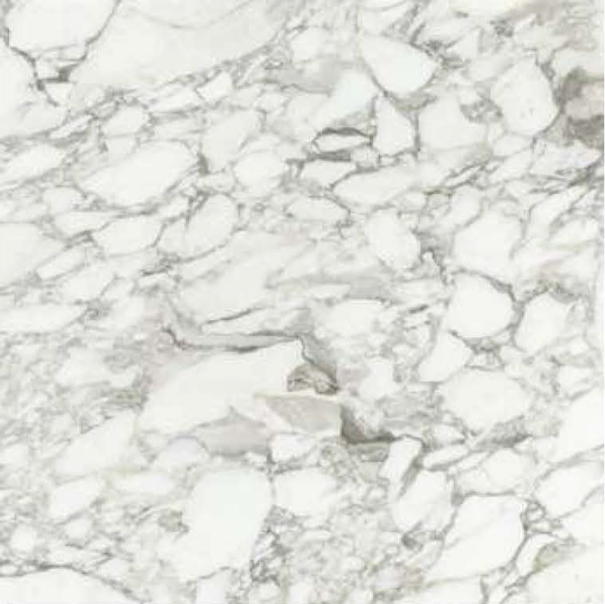 "ARABESCATO VAGLI POLISHED STONE 1-1/4"" SLAB 3CM THICK"