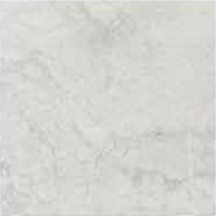 "BIANCO CARRARA POLISHED STONE 3/4"" SLAB 2CM THICK"