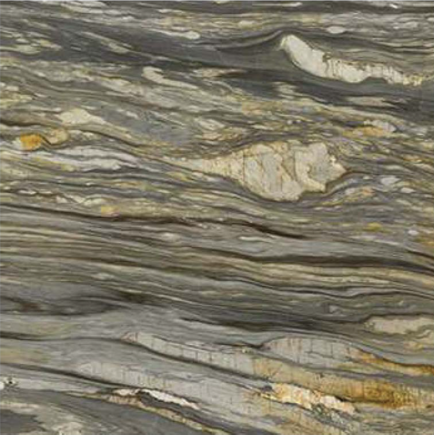 "CALACATTA CIELO POLISHED STONE 3/4"" SLAB 2CM THICK"