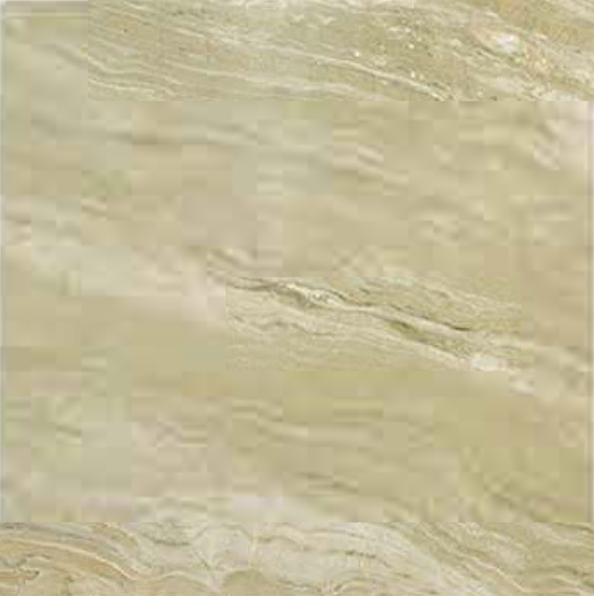 "CARIBBEAN SEA POLISHED STONE 1-1/4"" SLAB"