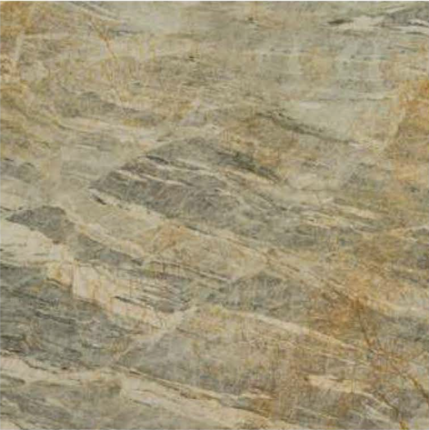 "CIELO QUARTZITE POLISHED STONE 1-1/4"" SLAB 3CM THICK"
