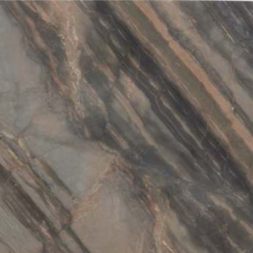 "COPPER DUNE LEATHER STONE 1-1/4"" SLAB 3CM THICK"