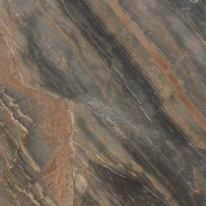 "COPPER DUNE POLISHED STONE 1-1/4"" SLAB 3CM THICK"