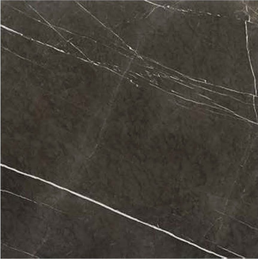 "GRAPHITE POLISHED STONE 3/4"" SLAB 2CM THICK"