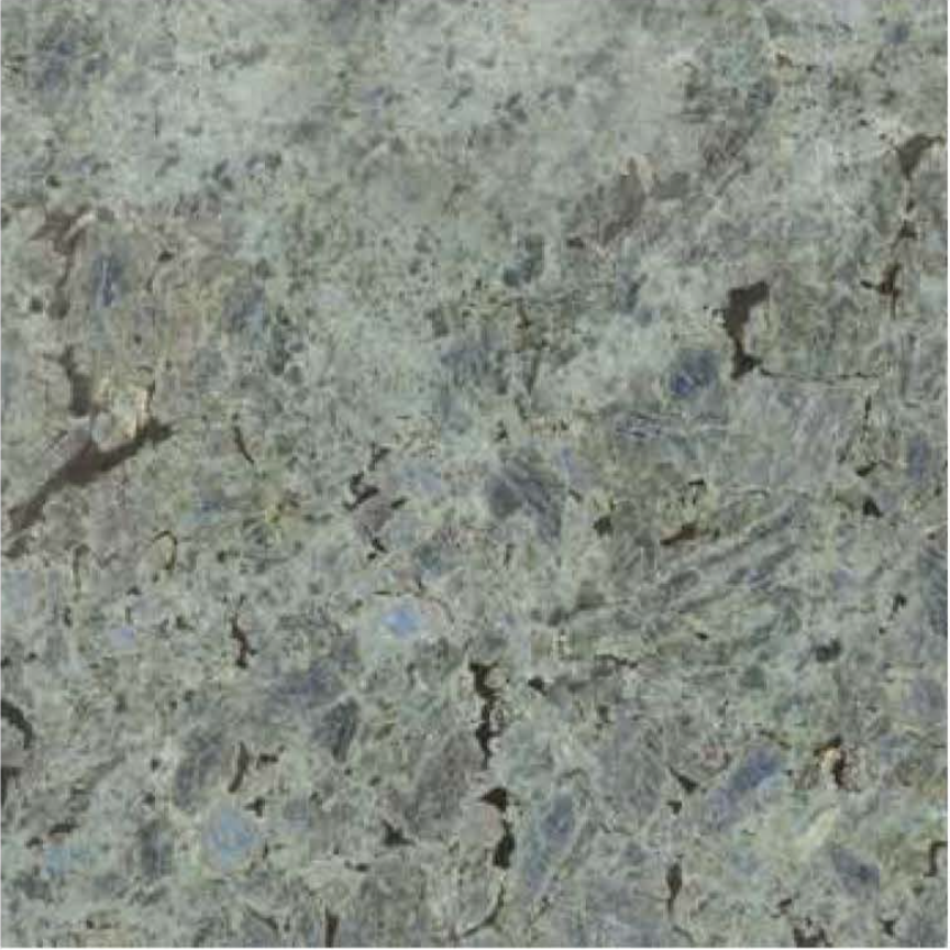 "LEMUR IAN LIGHT POLISHED STONE 3/4"" SLAB 2CM THICK"