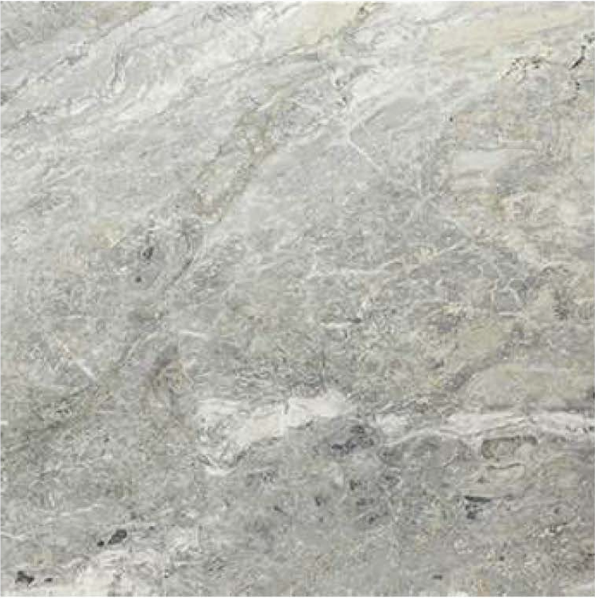 "MANHATTAN LIGHT POLISHED STONE 3/4"" SLAB 2CM THICK"