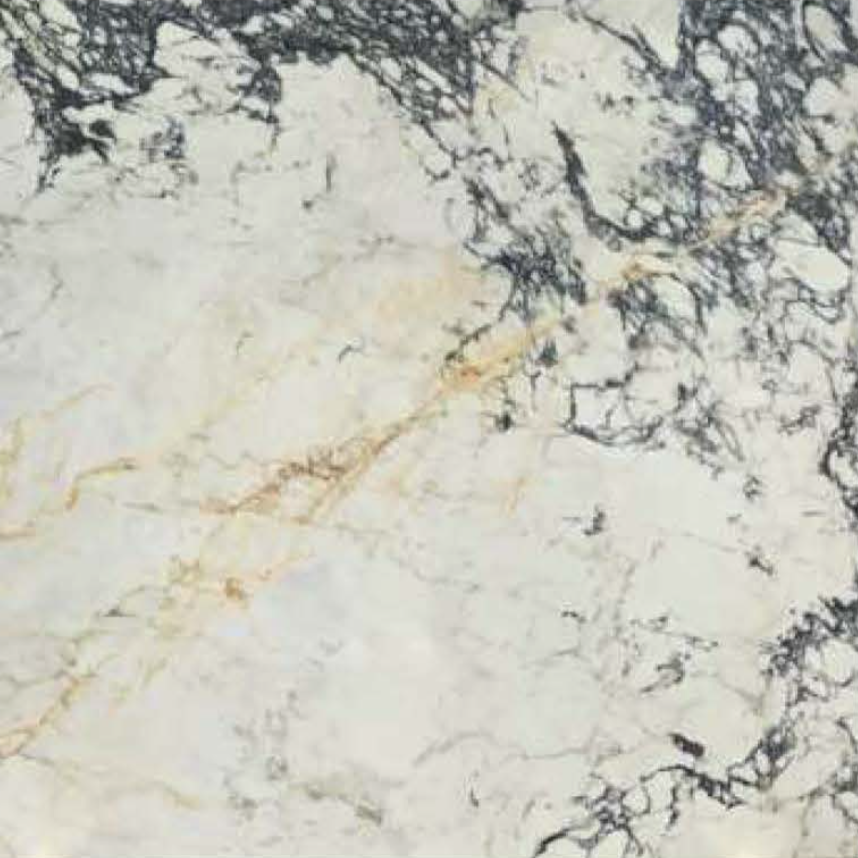 "PAONAZZO POLISHED STONE 3/4"" SLAB 2CM THICK"