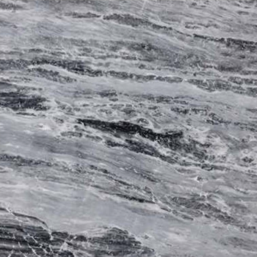 "PRINCESS GREY POLISHED STONE 1-1/4"" SLAB 3CM THICK"