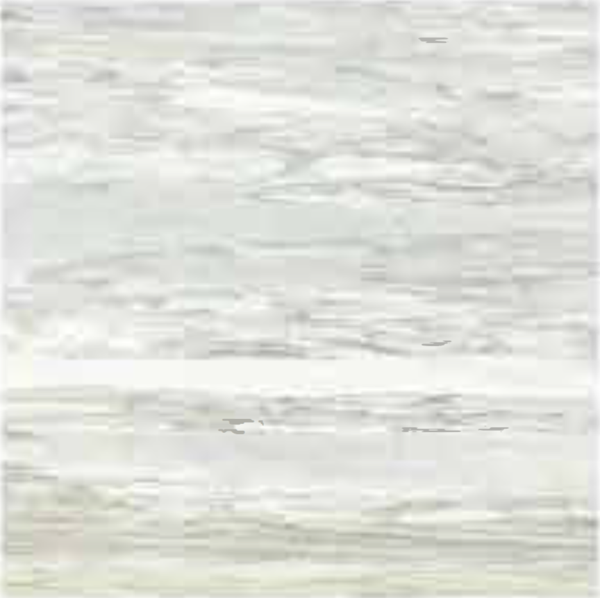 "TUSCAN SUPERWHITE VEIN CUT POLISHED STONE 3/4"" SLAB 2CM THICK"