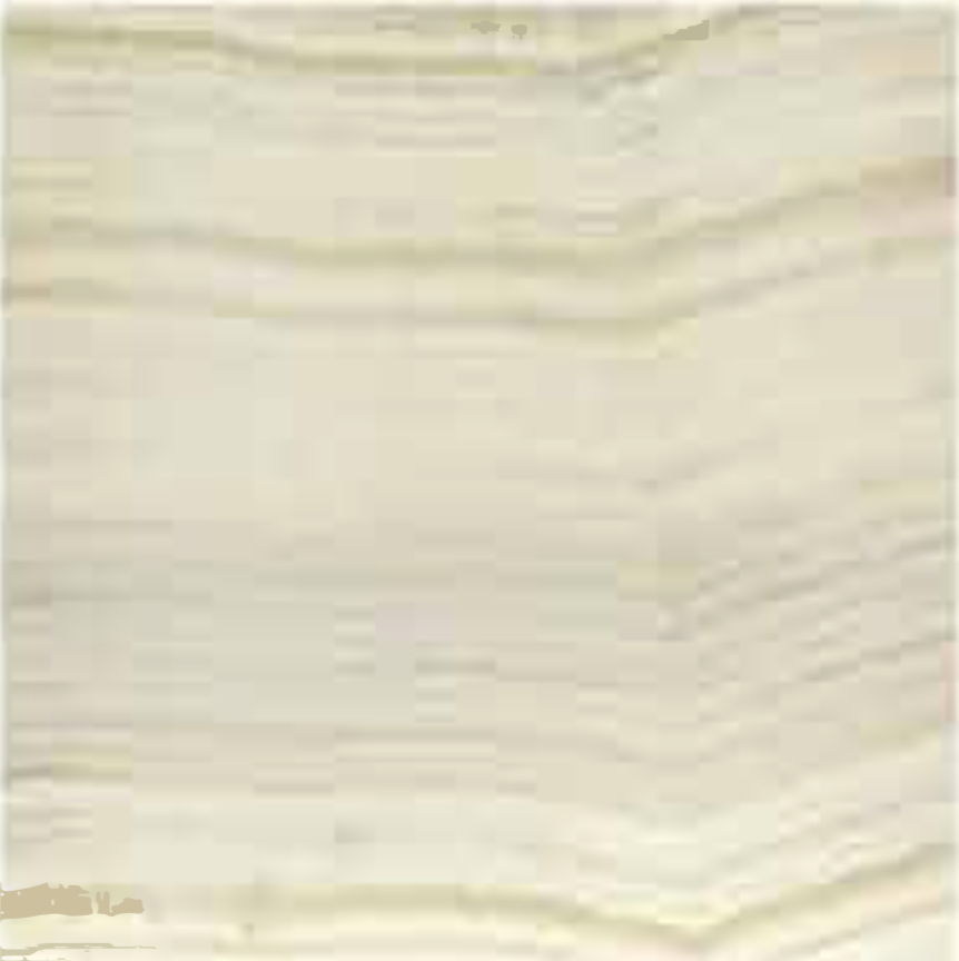 "VANILLA ONYX VEIN CUT POLISHED STONE 3/4"" SLAB 2CM THICK"