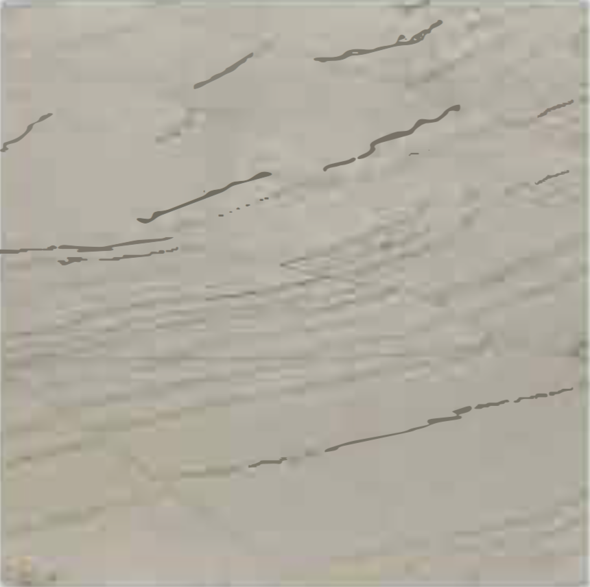 "WHITE MACAUBA POLISHED STONE 1-1/4"" SLAB 3CM THICK"