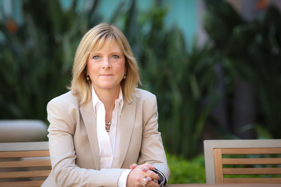 Susan Heystee, member of the Ouster Board of Directors